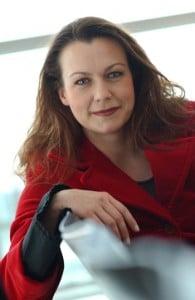 Coachingausbildung mit IHK Zertifikat in Frankfurt Ilona Lindenau Leiterin Business Coach und Lehrcoach