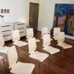 Coachingausbildung Seminarraum
