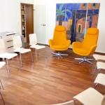 Coachingausbildung Frankfurt Seminarraum