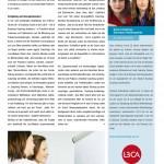 Coachingausbildung Presseartikel Wissen+Karriere 04 2014 Seite 3