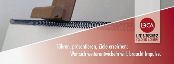 Coachingausbildung zum Life Coach und Business Coach - Business Coaching
