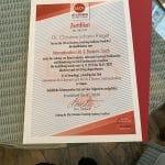 Zertifikat LBCA