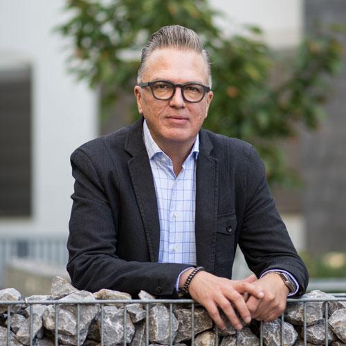 Coaching Ausbildung Frankfurt Christoph Becker
