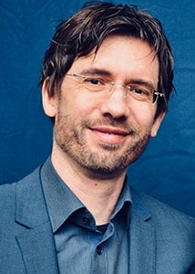 Dr. Stefan Frisch Coachingausbildung Frankfurt Dozent Verhaltenstherapeut