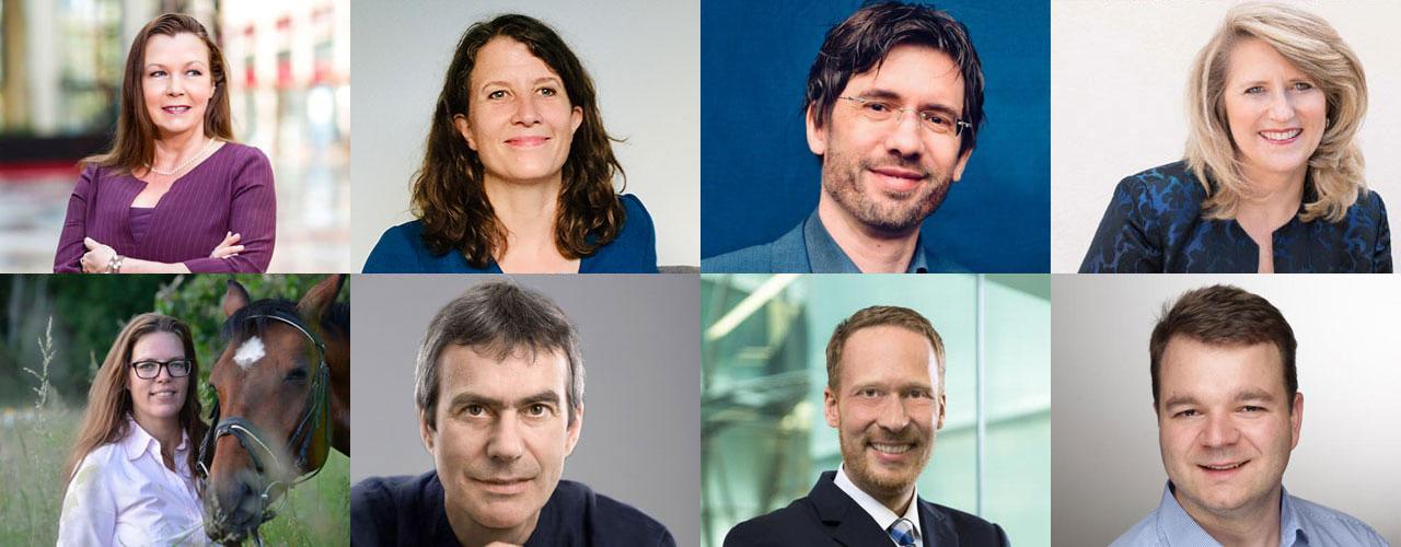 Coachingausbildung Frankfurt: Lehrcoaches Dozenten und Tutoren